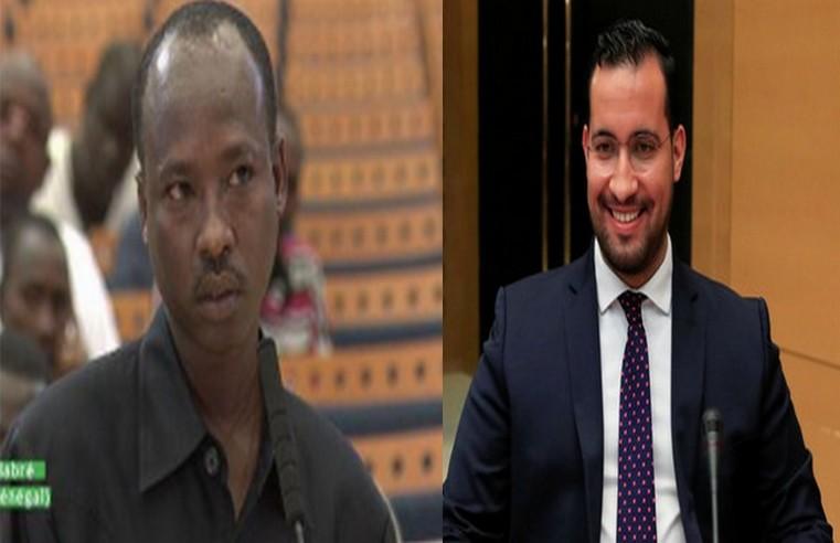 Rencontre entre Idriss Déby et des «investisseurs du Moyen-Orient» accompagnés par Alexandre Benalla: un secret bien gardé au Tchad