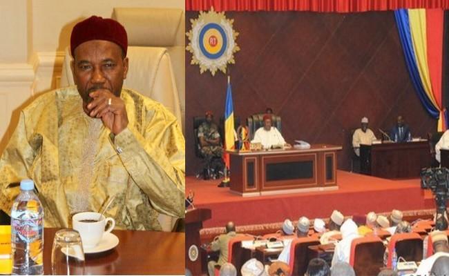 Dans la guerre de l'or au Tchad, Mahamat Zen Bada veut-il museler les députés ?