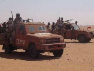 Libye: Violents affrontements entre des rebelles tchadiens du CCMSR et des Toroboros soudanais