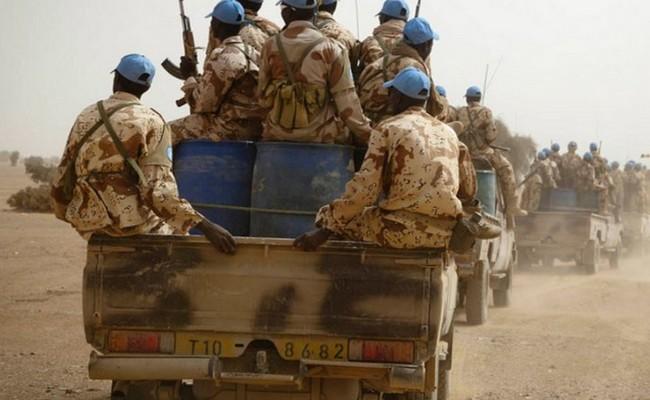 26 militaires d'ethnie Gorane du contingent tchadien au Mali arrêtés et envoyés au bagne de Koro-Toro