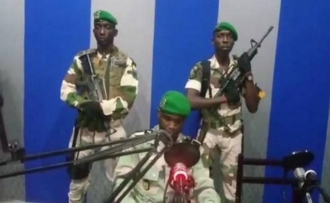 Tchad: putsch manqué au Gabon, cacophonie totale chez l'ancien putschiste Idriss Déby