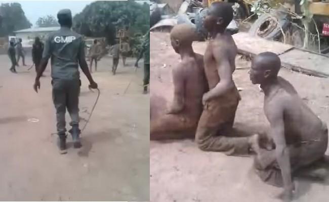 Arrestations arbitraires, enlèvements, séquestrations, tabassages, torture et traitements inhumains ou dégradants au Tchad: comment briser l'omerta ?