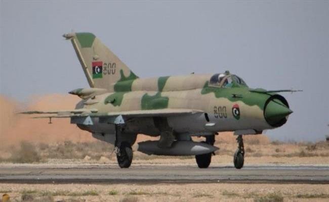 Vers une opération militaire conjointe contre les rebelles tchadiens dans le sud de la Libye ?