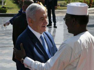 Après 47 ans de rupture, le Tchad annonce la reprise des relations diplomatiques avec Israël