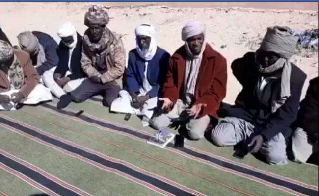 Tchad: le FNDJT se pose en médiateur dans le conflit entre les orpailleurs Arabes et Ouaddaïens à Kouri Bougoudi