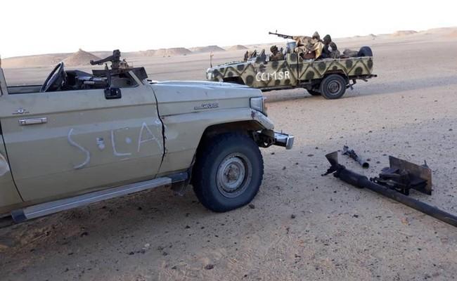 Tchad: les rebelles soudanais du MJE nient toute participation dans les combats contre les rebelles du CCMSR à Kouri Bougoudi