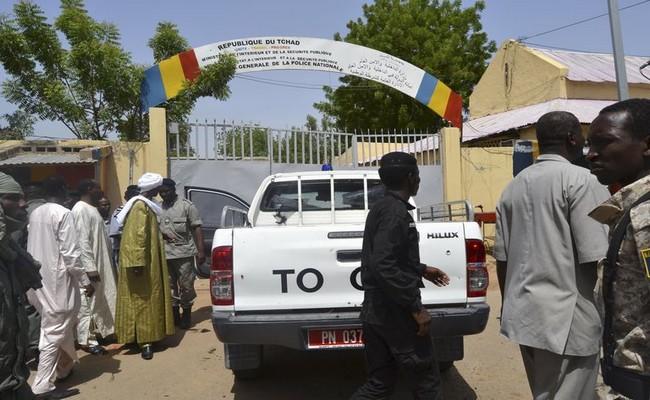Tchad: des rafales d'armes automatiques entendues non loin de la Présidence