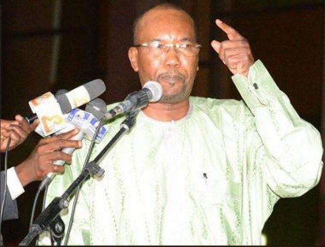 Les avions français frappent les rebelles, Zen Bada veut frapper les politiques, pauvres tchadiens !