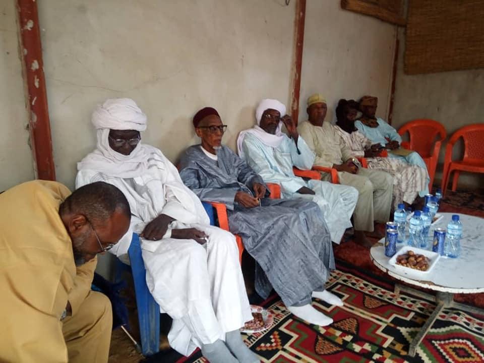 Les ressortissants des régions Kawar et Manga au Niger appellent Haftar à cesser immédiatement son «projet criminel et génocidaire» contre les Toubous dans le sud de la Libye