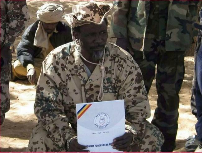 Au Tchad, des accrochages entre la soldatesque du régime et les rebelles de l'UFR près de la frontière soudanaise