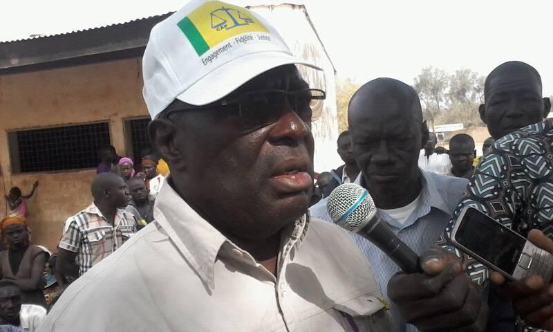 Tchad: après la coalition CPDC, le parti CAP SUR s'insurge contre son exclusion de la CENI