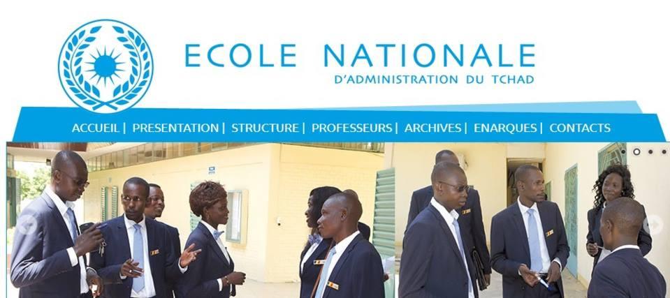 Tchad: lancement de la 18e promotion de l'ENA