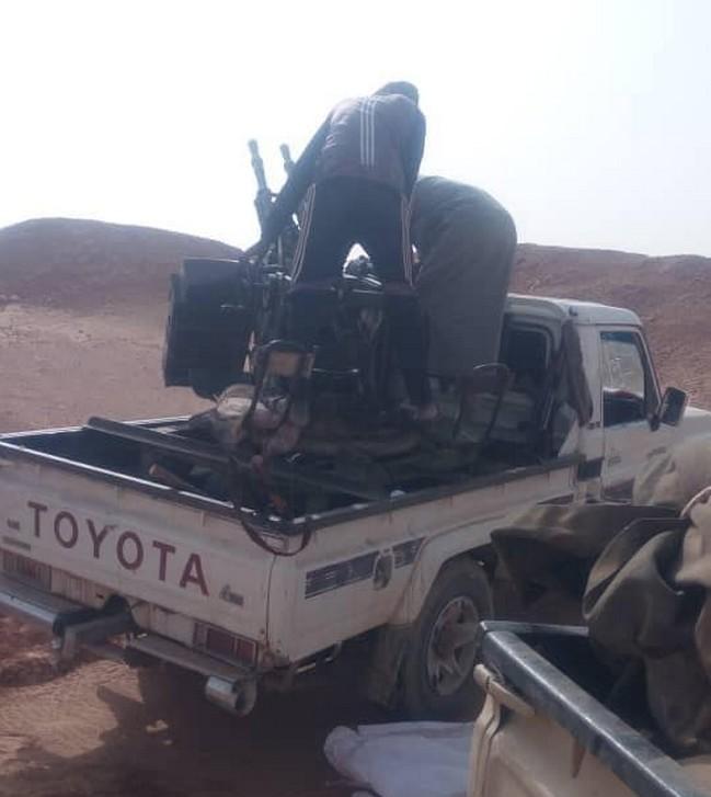 Le prix de la réconciliation et de la paix au Tchad: attirés dans un guet-apens, une dizaine de rebelles de l'UFDD tués et plusieurs blessés
