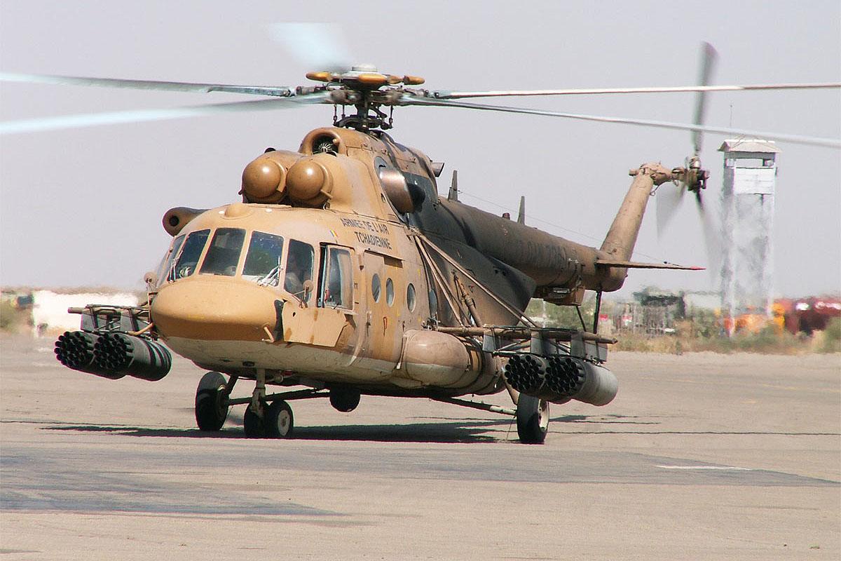 Disparition de l'hélicoptère de l'armée tchadienne: 8 jours après, les recherches se poursuivent et le mystère demeure
