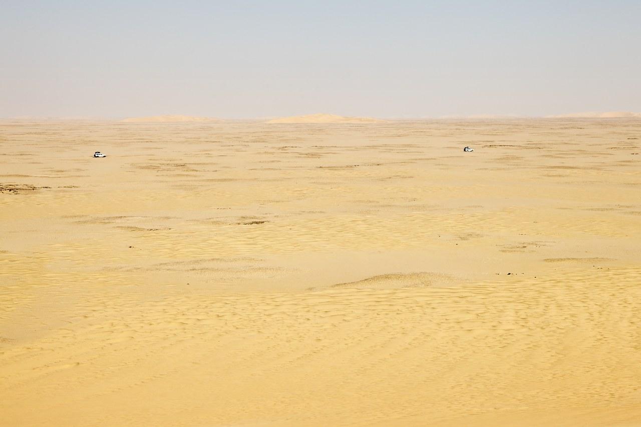 Tchad: l'hélicoptère de l'armée, porté disparu depuis plusieurs jours, s'est-il crashé dans le désert du Djourab ?
