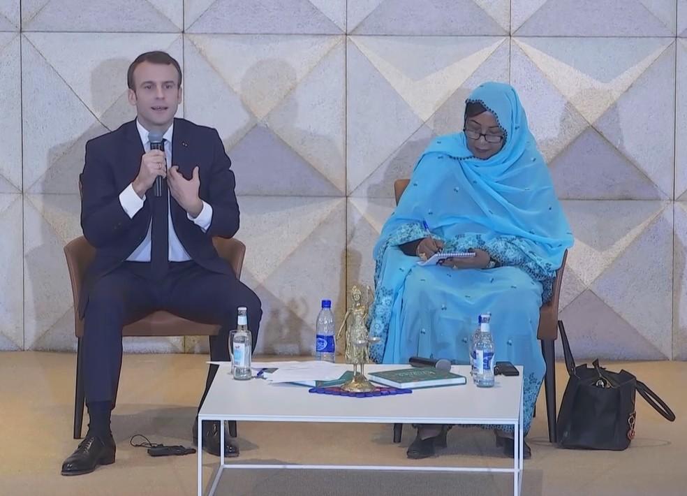 La France finance l'émancipation des femmes tchadiennes