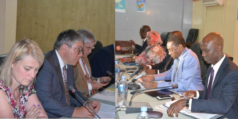 Elections législatives et communales au Tchad: l'Union Européenne pose ses conditions