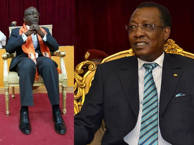 Tchad: évincé de son statut de chef de file de l'opposition, Saleh Kebzabo va-t-il enfin devenir un vrai opposant crédible ?