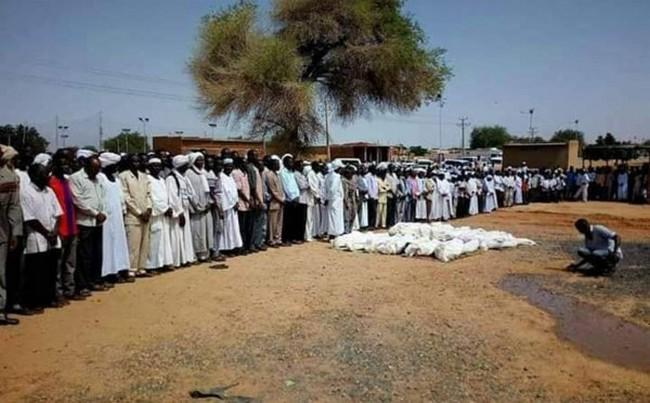 Tchad: «nous appelons le président Déby à retirer immédiatement le permis de tuer délivré aux forces de l'ordre en cas de conflit intercommunautaire»