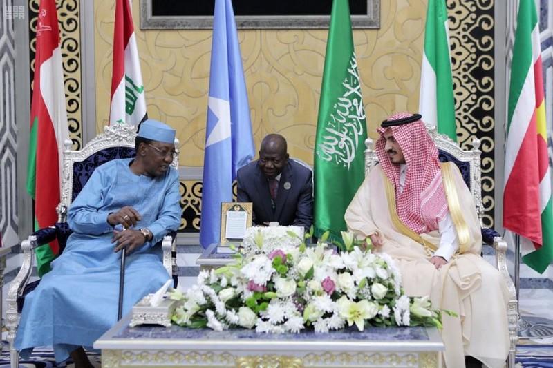 Tchad: le Président Idriss Déby en Arabie Saoudite pour assister aux deux sommets islamique et arabe