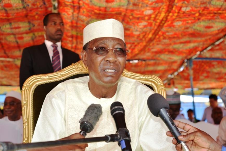Tchad: craignant le syndrome soudanais, Idriss Déby annonce la suspension des taxes douanières sur les denrées alimentaires pendant six mois