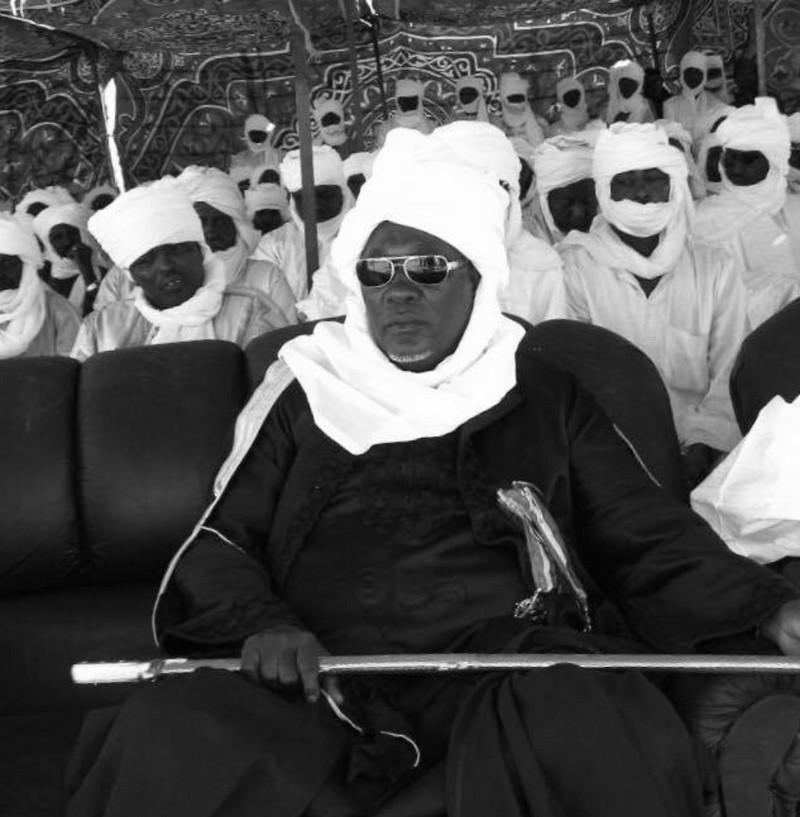 Décès à N'Djaména de Timane Déby, demi-frère du Président tchadien