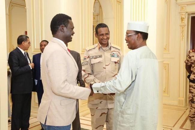 Entre les rebelles tchadiens, mercenaires, Toro-Boros, Idriss Déby et Khalifa Haftar en Libye: qui est le dindon de la farce saoudo-emiratie ?