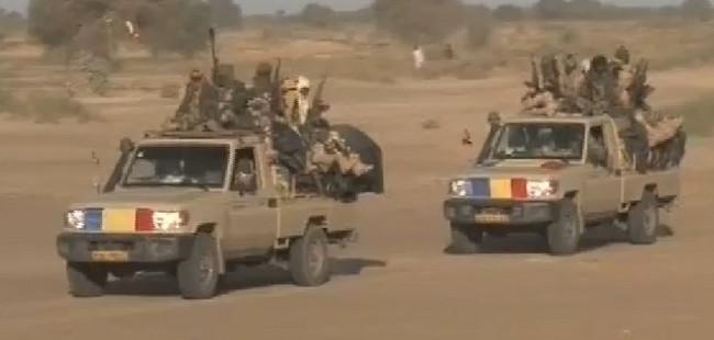 Tchad: au moins onze militaires morts dont trois officiers, et six blessés après une attaque de Boko Haram