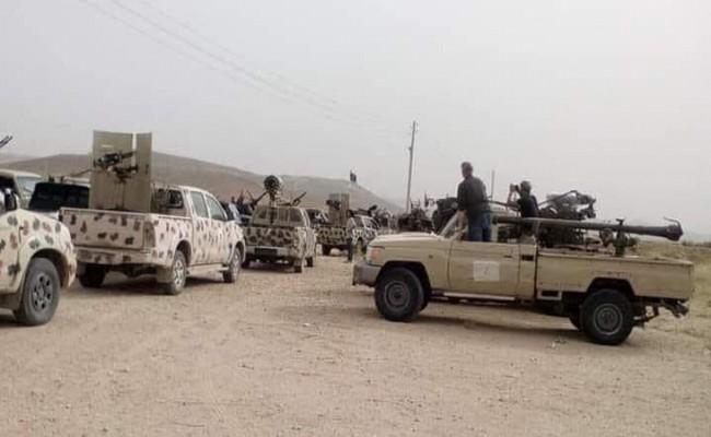 En Libye, les forces de Tripoli reprennent une importante base stratégique des forces de Haftar