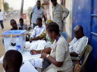 Une étude du journal britannique «The Economist» prédit de nouveaux tripatouillages électoraux au Tchad