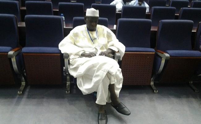 Tchad: le RDP en deuil après le décès de Mamadou Kourtou, deuxième vice-président de l'Assemblée nationale