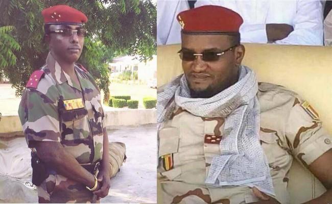 Le match entre deux généraux quatre étoiles au Tchad: le CEMGA Taher Erda va-t-il désormais obéir aux ordres du ministre Mahamat Abali Salah ?