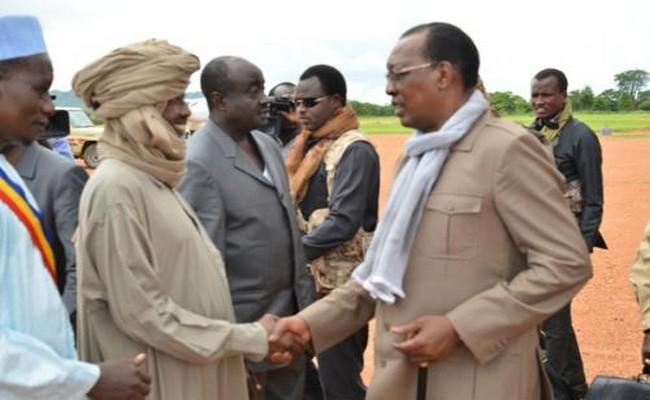 Etat d'urgence dans l'est et le nord du Tchad: l'opposition et la société civile craignent un génocide et l'asphyxie des économies locales