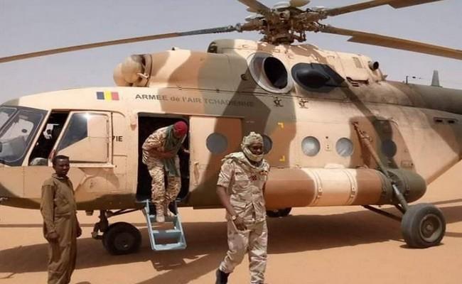 Tchad: trois assaillants tués et quatre blessés dans l'attaque d'une gendarmerie à Bardaï dans le Tibesti