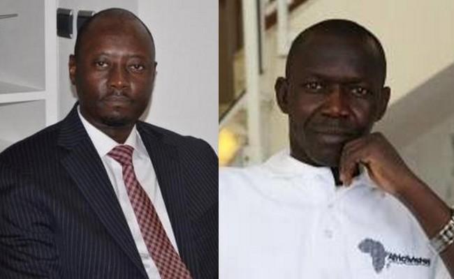 Accusé de diffamation, le célèbre blogueur tchadien Makaila Nguebla mis en examen à Paris