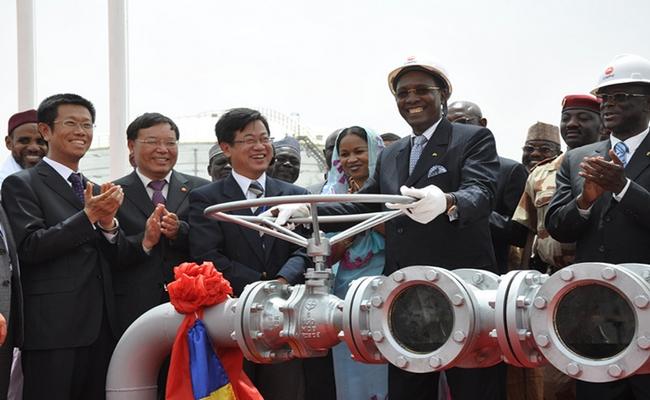 Exportation du pétrole brut d'Agadem au Niger: pourquoi la CNPC préfère Patrice Talon à Idriss Déby