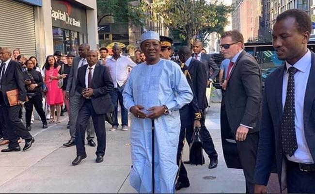 A l'Assemblée générale de l'ONU, Idriss Déby parviendra-t-il à convaincre les partenaires sur le financement des élections au Tchad ?