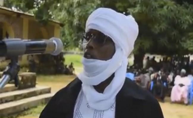 Dévalorisation et banalisation des fonctions au Tchad: le préfet de Mayo Boneye limogé 18 jours après sa prise de fonction