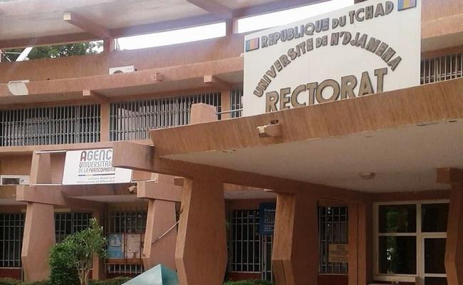 Au Tchad, les enseignants vacataires de l'université de N'Djaména réclament plus de 200 millions d'honoraires