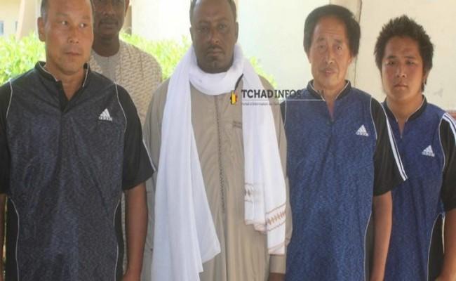 Braquage et prise d'otages contre rançon dans le nord du Tchad: trois chinois et un libyen orpailleurs libérés