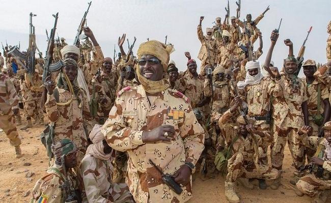 Tchad: grognes, révoltes, mutineries dans les casernes,…vers un refus massif de la guerre de l'or à Miski ?