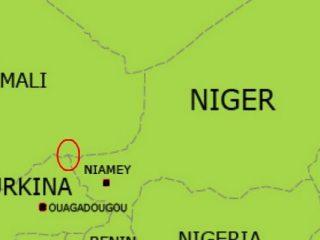 Tchad: le Président Idriss Déby va bientôt envoyer des troupes dans la zone de trois frontières (Mali, Niger, Burkina Faso)
