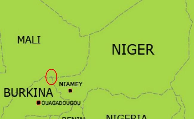 Le Tchad envoie fin mars un contingent de 500 soldats dans la zone de trois frontières (Burkina Faso, Niger, Mali)