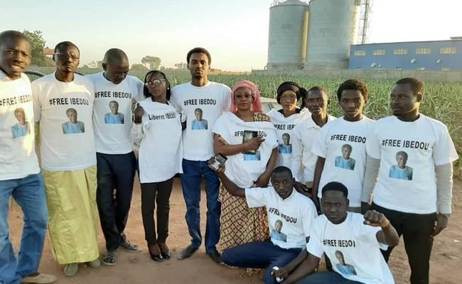 Tchad: le mouvement UFC exige la libération «immédiate et sans condition» de Mahamat Nour Ibedou