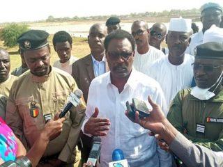 Le Tchad interdit aux fonctionnaires de voyager vers les pays touchés par le coronavirus