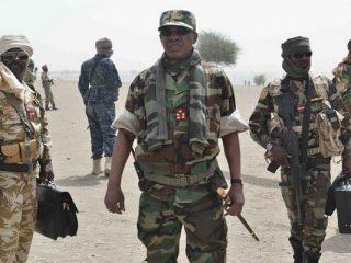 Le Tchad lance des opérations terrestres,  fluviales et aériennes contre Boko Haram