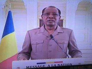 Au Tchad, après trois cas de coronavirus, Idriss Déby menace de décréter le confinement total de la population