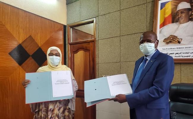 Au Tchad, le coronavirus décapite la cellule de veille sanitaire