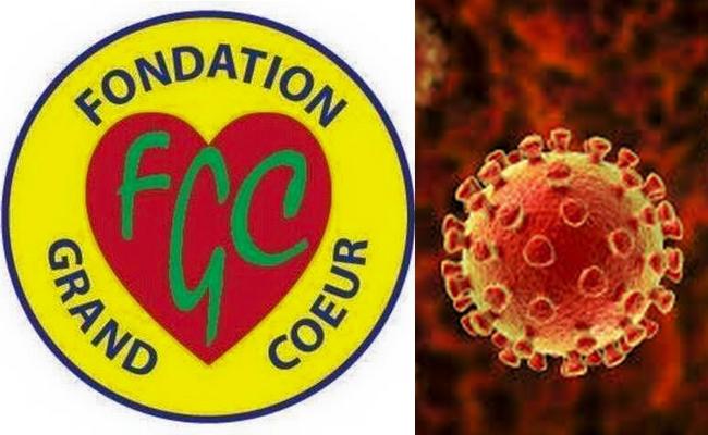 Tchad: la lutte contre le coronavirus va-t-elle être confier à la Fondation Grand Cœur de Hinda Déby ?