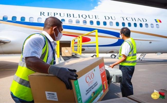 Remède Covid-Organic de Madagascar: « Djabo wa chiribo » à la santé de tous les Tchadiens